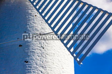 Architecture : White old lighthouse in Swinoujscie Poland #03713