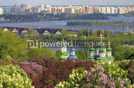 Architecture : Kyiv Botanic Garden #03788