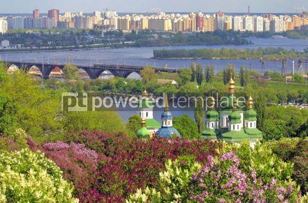Nature: Kyiv Botanic Garden #04819
