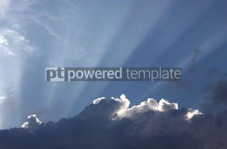 Nature: Beautiful clouds in the sky #04841