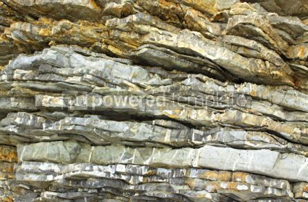 Nature: The close-up relief of the rocks #04857