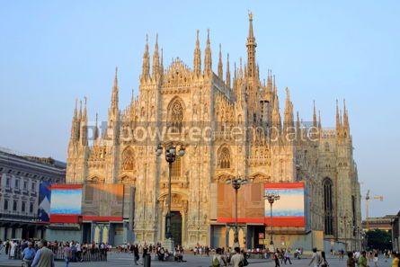 Architecture : Milan Duomo #04900
