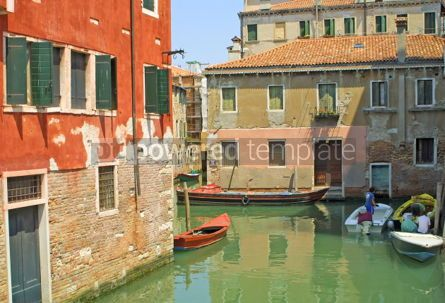Architecture : Venice #04903