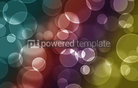 Abstract: Abstract toning bokeh background #04975