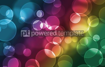 Abstract: Abstract toning bokeh background #04976