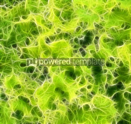 Abstract: Abstract green textured background #04980