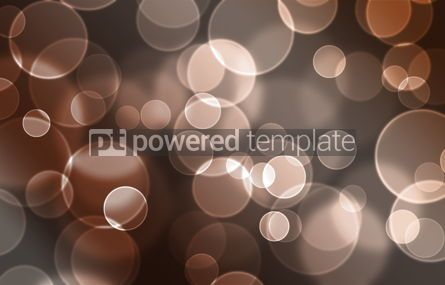 Abstract: Abstract toning bokeh background #04981
