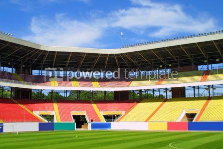 Sports : Football stadium #05005
