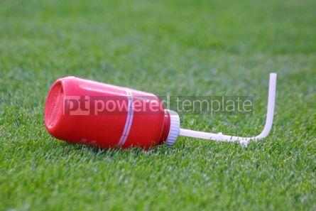 Sports : Sport bottle of water #05061
