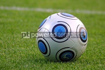 Sports : soccer ball #05062