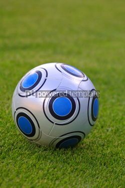 Sports : soccer ball #05063