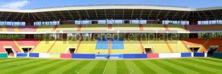 Sports : Football stadium #05065