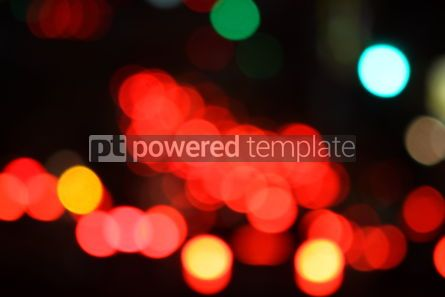 Abstract: Abstract bokeh background #05117
