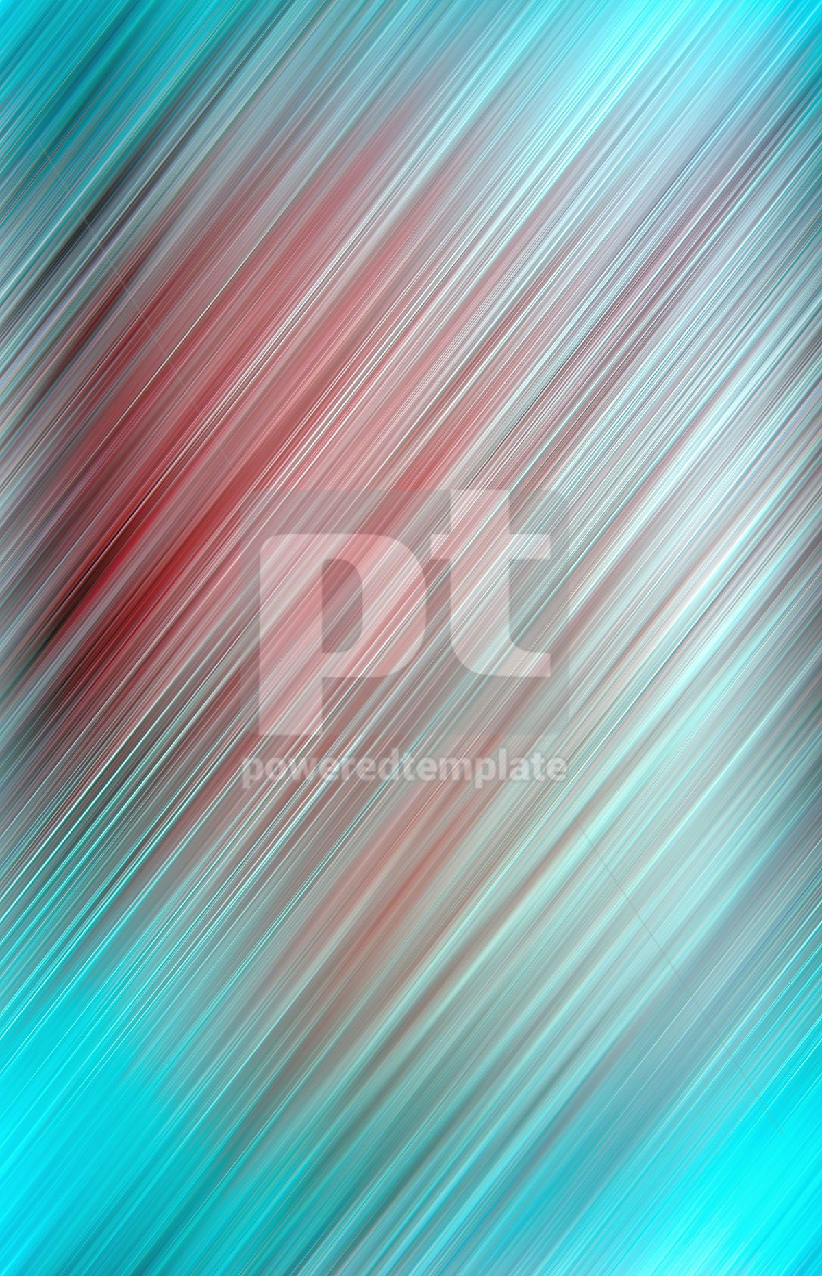 Abstract diagonal lines, 05123, Abstract — PoweredTemplate.com