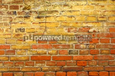 Architecture : Ancient wall background #05197