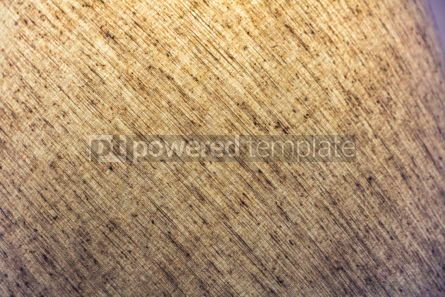 Abstract: Rough brown Fabric Texture Background #05456