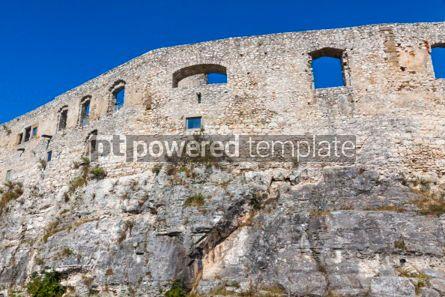 Architecture : Spis Castle (Spissky hrad) Slovakia #05634