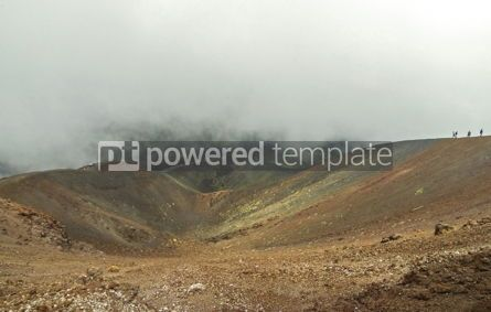 Nature: Crater Silvestri Superiori on Mount Etna Sicily Italy #05801