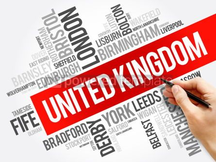Business: List of cities and towns in the United Kingdom word cloud colla #06011