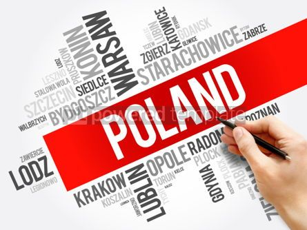 Business: List of cities and towns in Poland #06145