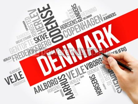 Business: List of cities and towns in Denmark #06159