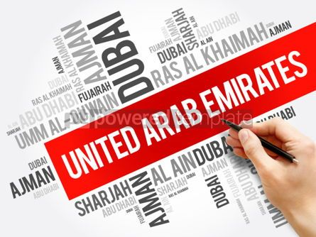 Business: List of cities and towns in United Arab Emirates #06183