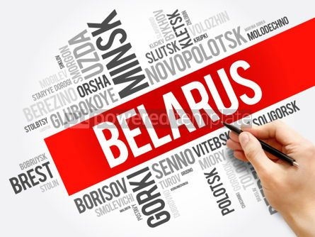 Business: List of cities and towns in Belarus #06190