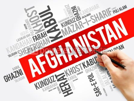 Business: List of cities and towns in Afghanistan #06201
