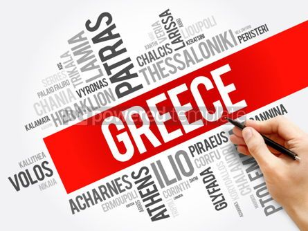 Business: List of cities and towns in Greece #06202