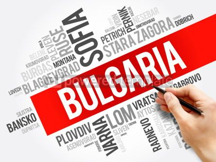 Business: List of cities and towns in Bulgaria #06209