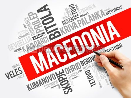 Business: List of cities in the Republic of Macedonia #06217