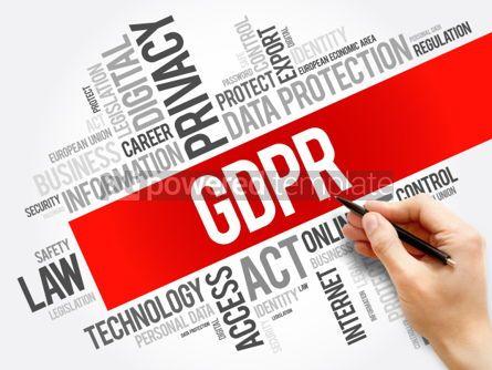 Business: GDPR - General Data Protection Regulation #06267