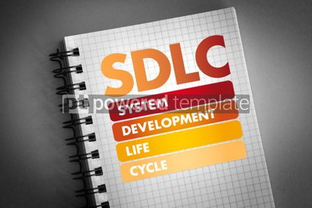 Business: SDLC - System Development Life Cycle acronym #06394
