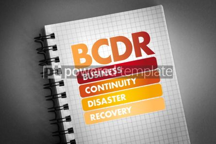 Business: BCDR - Business Continuity Disaster Recovery #06395