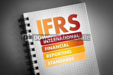Business: IFRS - International Financial Reporting Standards #06410