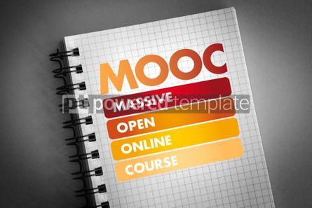 Business: MOOC - Massive Open Online Course acronym #06414