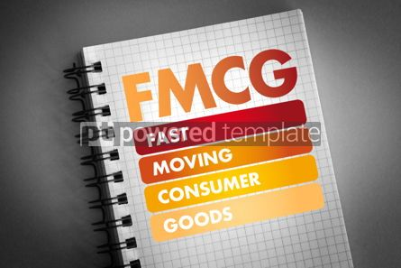 Business: FMCG - Fast Moving Consumer Goods acronym #06420