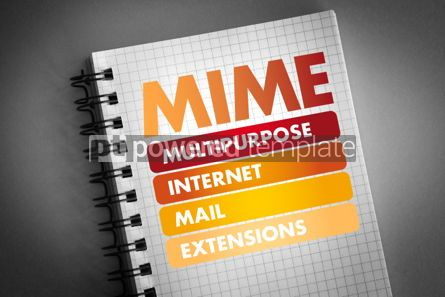 Business: MIME - Multipurpose Internet Mail Extensions #06435