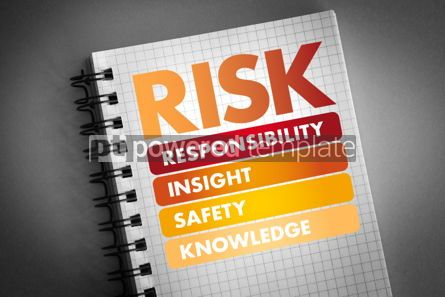 Business: RISK - Responsibility Insight Safety Knowledge #06437
