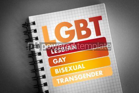 Business: LGBT - lesbian gay bisexual transgender #06438