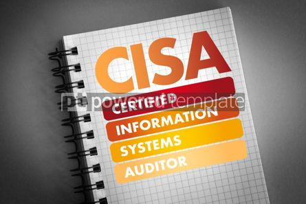 Business: CISA – Certified Information Systems Auditor #06450