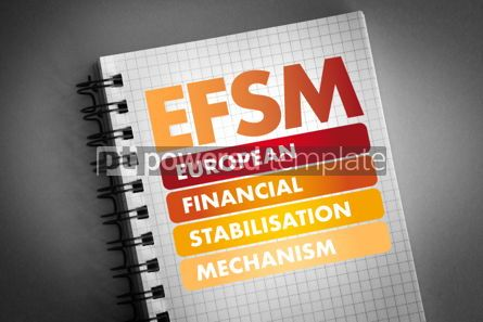 Business: EFSM - European Financial Stabilisation Mechanism #06466