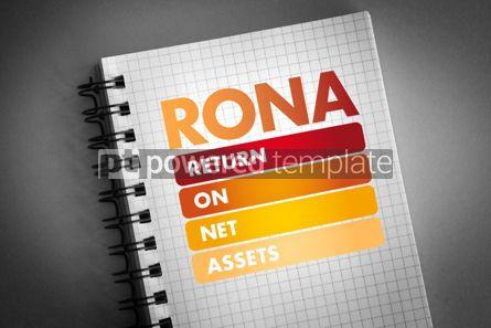 Business: RONA - Return On Net Assets acronym #06468