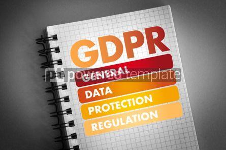 Business: GDPR - General Data Protection Regulation #06469