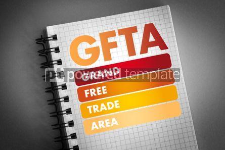 Business: GFTA - Grand Free Trade Area acronym #06484