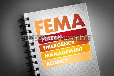 Business: FEMA - Federal Emergency Management Agency #06486