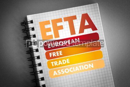 Business: EFTA - European Free Trade Association acronym #06489