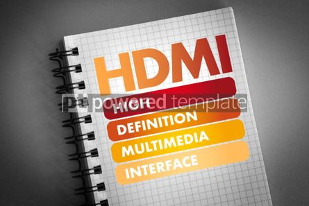 Business: HDMI - High Definition Multimedia Interface #06490