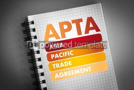 Business: APTA - Asia Pacific Trade Agreement acronym #06491