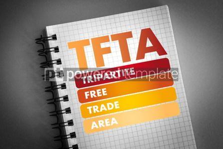 Business: TFTA - Tripartite Free Trade Area acronym #06492